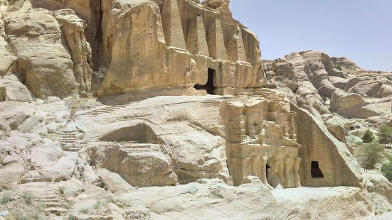Obelisk Tomb