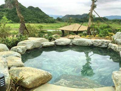 Baojing Palace Swan Lake Hot Spring Hotel