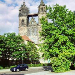 Dom Sankt Mauntius und Katharina User Photo