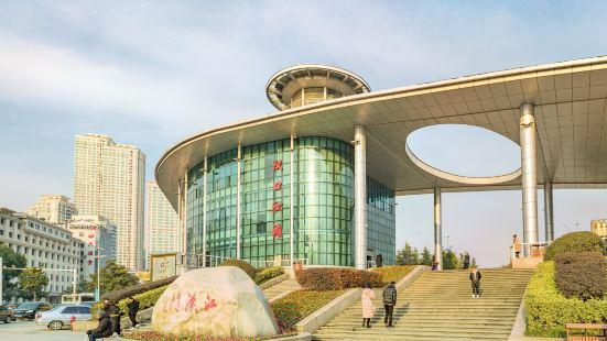 Hankou Jiangtan Park