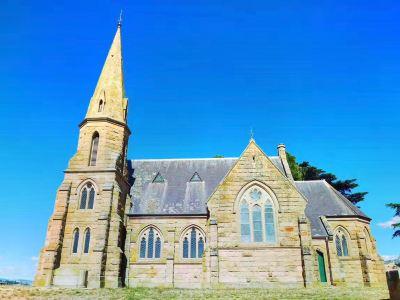 The Uniting Church