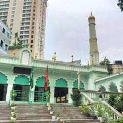 Saigon Central Mosque User Photo