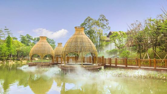 Midea Egret Lake Hot Spring