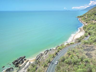 Captain Cook Hwy