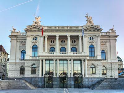 취리히 오페라하우스