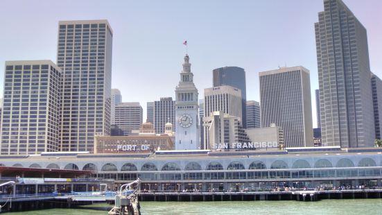 舊金山碼頭