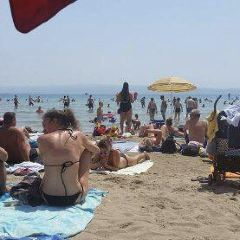 Bacvice Beach User Photo