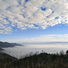 Shaoguan Guangdong First Peak User Photo
