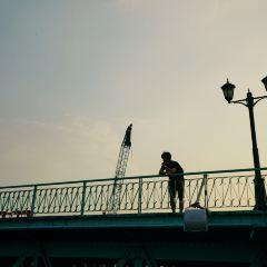 사이공강 여행 사진
