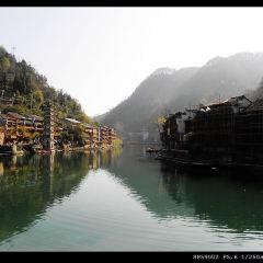 후이룽각 조각루(회룡각적각루) 여행 사진