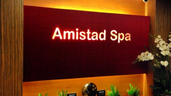 Amistad Spa