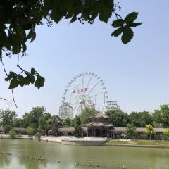 Tianjin Water Park User Photo
