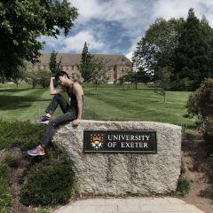 University of Exeter User Photo