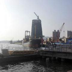 Kaohsiung Singuang Pier User Photo
