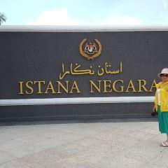 이스타나 네가라 여행 사진