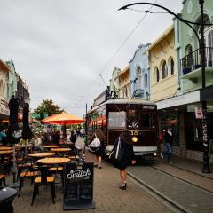 CBD Christchurch User Photo