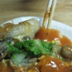 香味海產粥脆皮臭豆腐用戶圖片