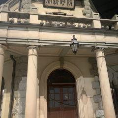 江戶東京博物館用戶圖片