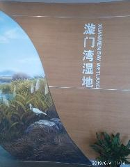 Yuhuan Xuanmen Bay National Wetland Park User Photo