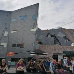 Federation Square User Photo