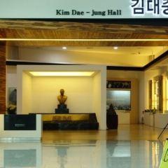 Kimdaejoong Convention Center User Photo