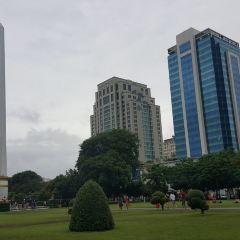 Maha Bandoola Garden User Photo