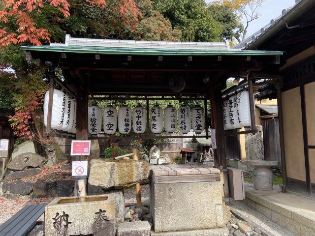 Kodaiji Sho Museum