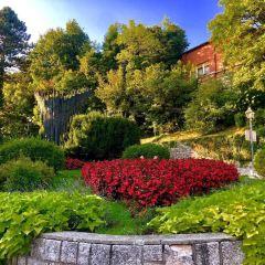 Budnar's Museum House User Photo