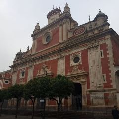 Iglesia del Salvador User Photo
