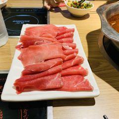 윈샤오루(운소로) 맛집거리 여행 사진