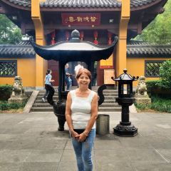 Lingyin Temple User Photo