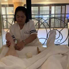 Let's Relax Spa : Phuket Patong Second Street User Photo