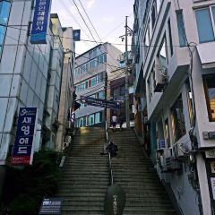40-step Culture & Tourism Theme Street User Photo
