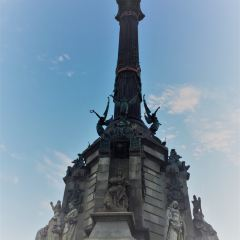 Columbus Monument User Photo