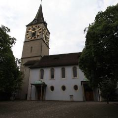 St. Peter's Church User Photo