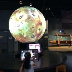 Imiloa夏威夷天文中心用戶圖片