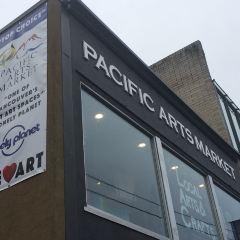 Pacific Arts Market User Photo