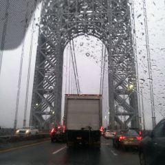 喬治·華盛頓橋用戶圖片