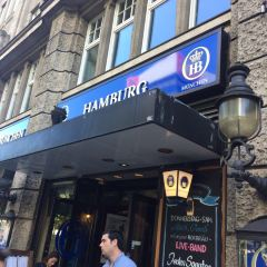 Hofbraeuhaus Hamburg User Photo