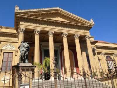 Massimo Theater
