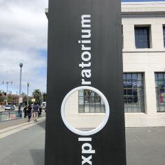 探索博物館用戶圖片