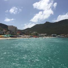 Dawn Beach User Photo