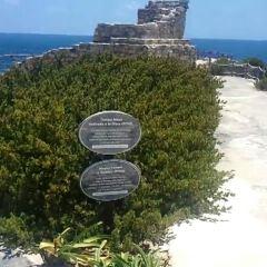 Ruins of Ixchel Temple User Photo