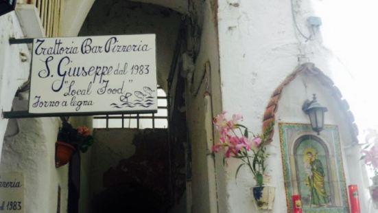 Trattoria San Giuseppe