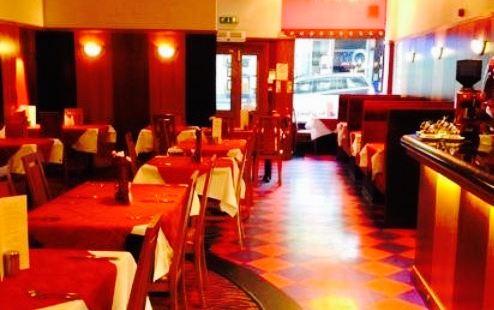 Rana's Restaurant