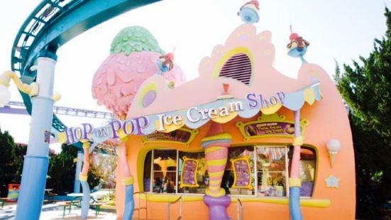 Hop On Pop™ Ice Cream Shop
