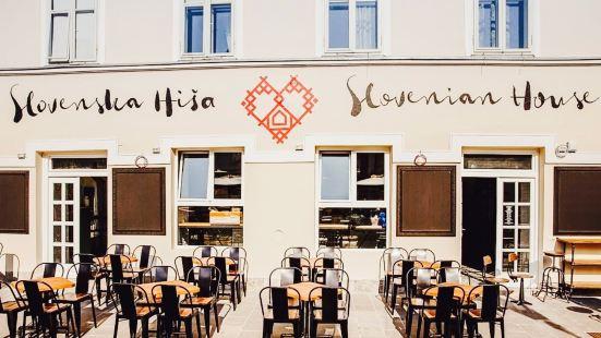 Slovenska Hisa