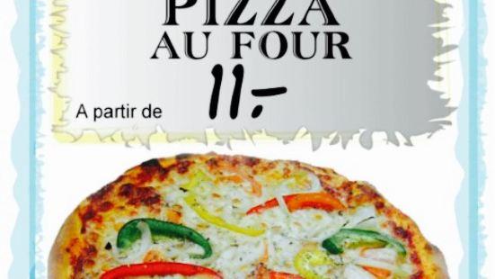 Ali's Pizza & Kebab