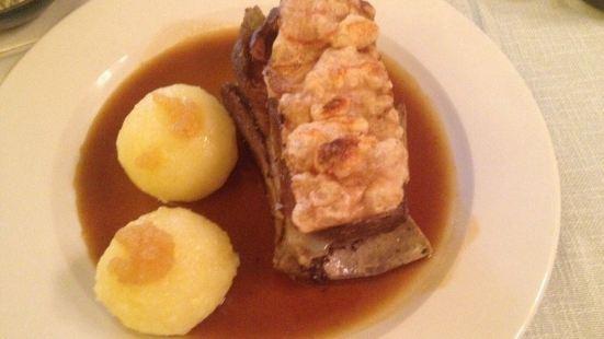 Alter Hof Restaurant