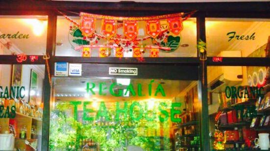 Regalia Tea House